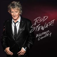 Cover Rod Stewart - Another Country