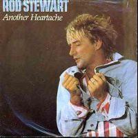 Cover Rod Stewart - Another Heartache