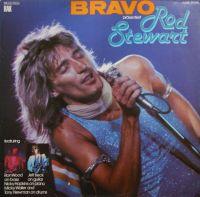 Cover Rod Stewart - Bravo präsentiert Rod Stewart