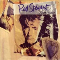 Cover Rod Stewart - Broken Arrow