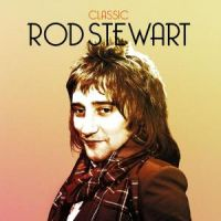 Cover Rod Stewart - Classic