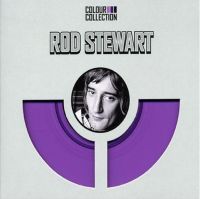 Cover Rod Stewart - Colour Collection