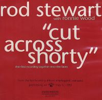 Cover Rod Stewart - Cut Across Shorty (Unplugged)