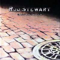 Cover Rod Stewart - Gasoline Alley