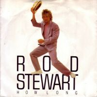 Cover Rod Stewart - How Long