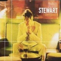 Cover Rod Stewart - I Can't Deny It