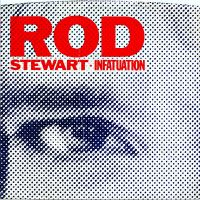 Cover Rod Stewart - Infatuation