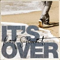 Cover Rod Stewart - It's Over