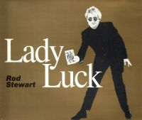 Cover Rod Stewart - Lady Luck