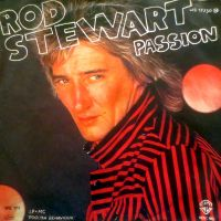 Cover Rod Stewart - Passion