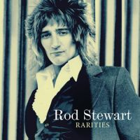 Cover Rod Stewart - Rarities