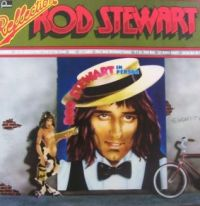 Cover Rod Stewart - Reflection