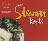 Cover Rod Stewart - Rocks