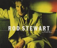 Cover Rod Stewart - Run Back Into Your Arms