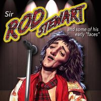"Cover Rod Stewart - Sir Rod Stewart And Some Of His Early ""Faces"""