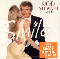 Cover Rod Stewart - Smile