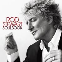 Cover Rod Stewart - Soulbook