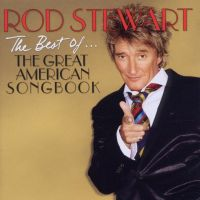 Cover Rod Stewart - The Best Of... The Great American Songbook