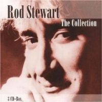 Cover Rod Stewart - The Collection