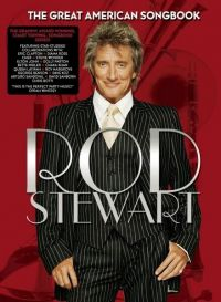 Cover Rod Stewart - The Great American Songbook