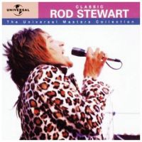 Cover Rod Stewart - The Universal Masters Collection