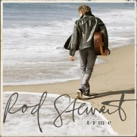 Cover Rod Stewart - Time