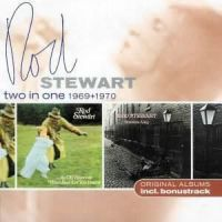 Cover Rod Stewart - Two In One 1969+1970