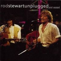 Cover Rod Stewart - Unplugged... And Seated