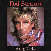 Cover Rod Stewart - Young Turks