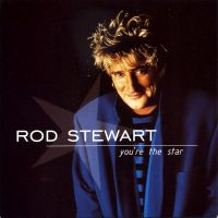 Cover Rod Stewart - You're The Star