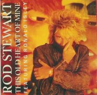 Cover Rod Stewart feat. Ronald Isley - This Old Heart Of Mine