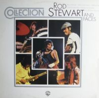 Cover Rod Stewart & The Faces - Collection