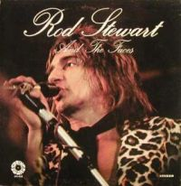 Cover Rod Stewart & The Faces - Rod Stewart And The Faces
