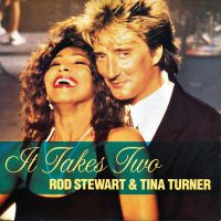 Cover Rod Stewart & Tina Turner - It Takes Two