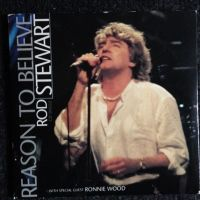 Cover Rod Stewart with Ronnie Wood - Reason To Believe (Unplugged)