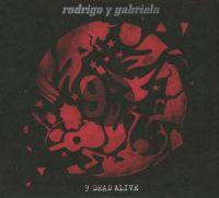 Cover Rodrigo Y Gabriela - 9 Dead Alive