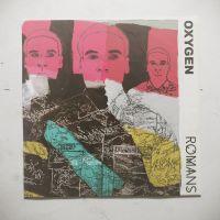 Cover Rømans - Oxygen