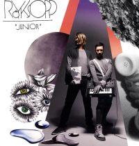 Cover Röyksopp - Junior