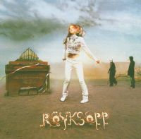Cover Röyksopp - The Understanding