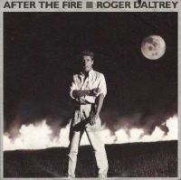 Cover Roger Daltrey - After The Fire