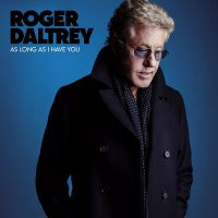 Cover Roger Daltrey - As Long As I Have You