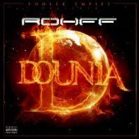 Cover Rohff - Dounia