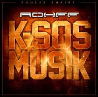 Cover Rohff - K-SOS Musik