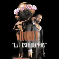Cover Rohff - La résurrection