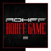 Cover Rohff - Rohff Game