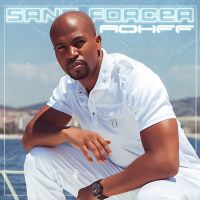 Cover Rohff - Sans forcer