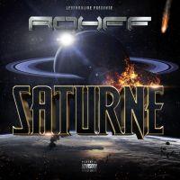Cover Rohff - Saturne