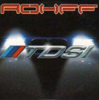 Cover Rohff - TDSI