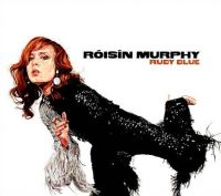 Cover Róisín Murphy - Ruby Blue