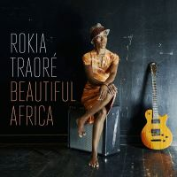 Cover Rokia Traoré - Beautiful Africa